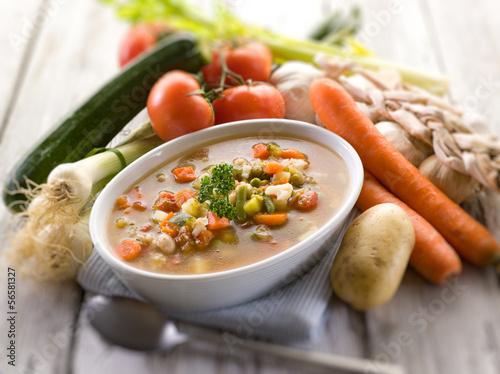 Диета при язве желудка: список продуктов, правила питания
