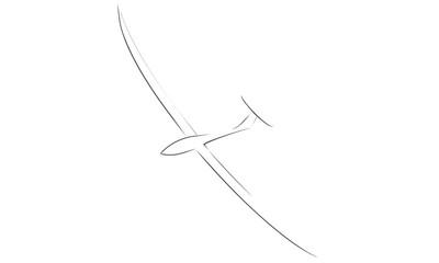 glider_abstrakt