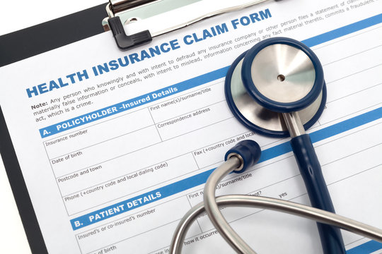 Health insurance business