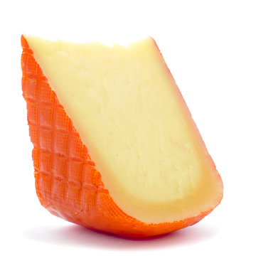 Mahon cheese from Spain