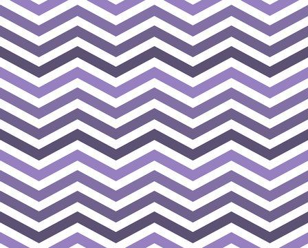 Purple Zigzag Pattern Background