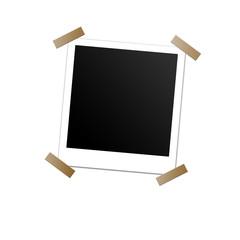 Polaroid pared