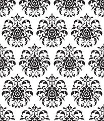 Seamless classicall pattern