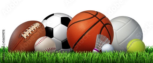free sports clipart images - HD5000×2065