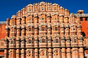 Hawa Mahal (Palace of the Winds) Jaipur, India