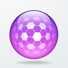 Crystal Ball #Vector