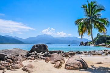 Perfect Paradise Beach