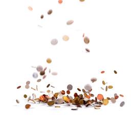 Raining Coins Jackpot