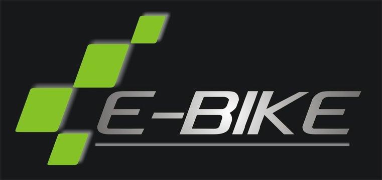 E-Bike Shop Logo