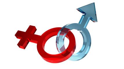 Obraz sex symbol - fototapety do salonu