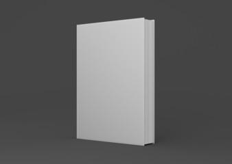 Buch Cover dick aufgestellt Hintergrund dunkel