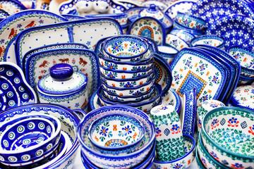 Stoneware Products, Poland