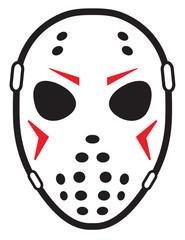 Hockey Mask!
