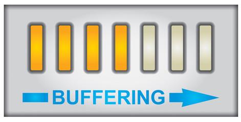Buffering icon