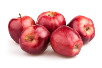 apple red group