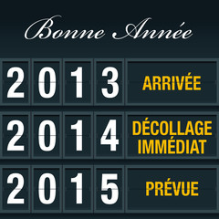 2014_Panneau Depart_F
