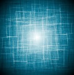 Abstract vector textural design