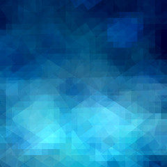 Abstract background, seamless geometric pattern