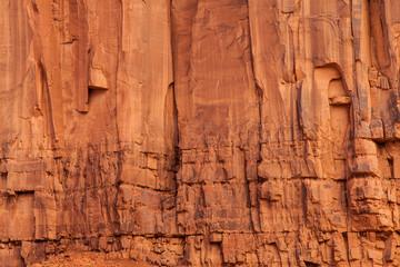 Fotoväggar - Monument Valley