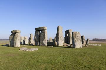 Stonehenge near Salisbury
