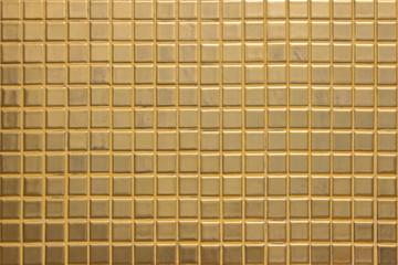 Fotobehang - Golden texture