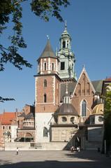 Stara katedra