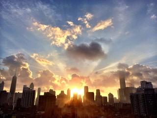 Chicago Awakens