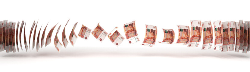 Ruble Transfer