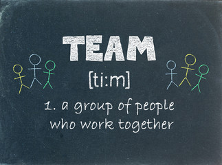 management paper project team term People with diverse professional experiences and background have totally unique perspective on any issue when a new team is assembled for any project, its.