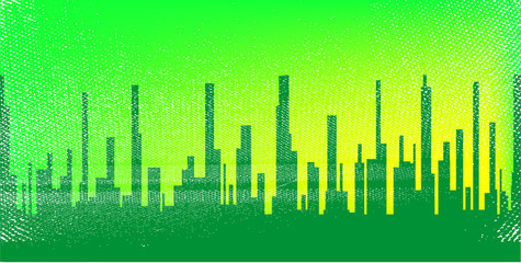 Jaded City