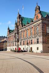 Rathaus von Malmö