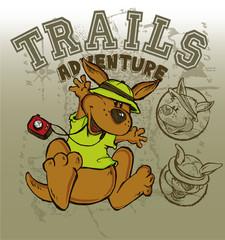 Kangaroo Adventures