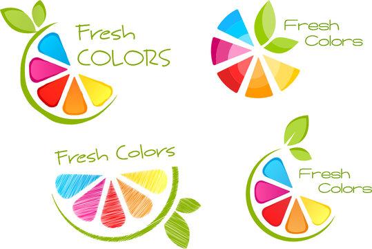 Fresh Colors