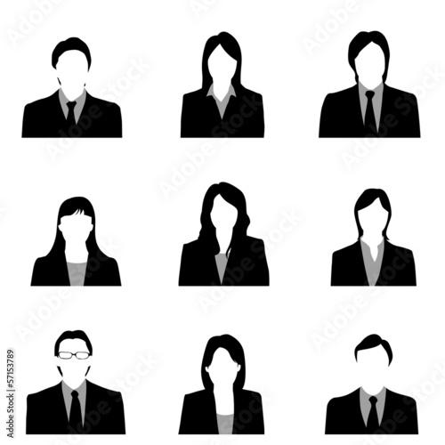 ビジネスマン シルエットfotoliacom の ストック画像とロイヤリティ