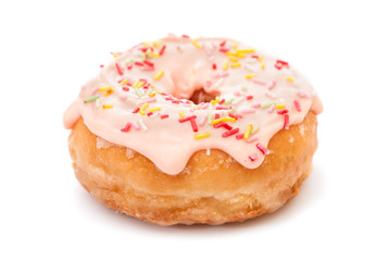 Colorful Donut