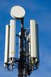 Sendemast für Mobilfunk 1