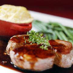 Filet | Gourmet Essen | Schweinefilet | Schweinemedaillons