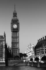 Big Ben - fototapety na wymiar