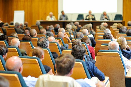 Salle de colloque à Paris