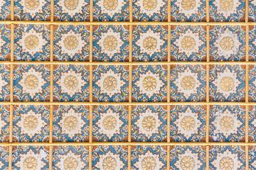 Decorative Ceiling Pattern