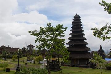 The Mother Temple of Besakih, or Pura Besakih