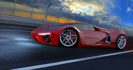 future fantasy car 001