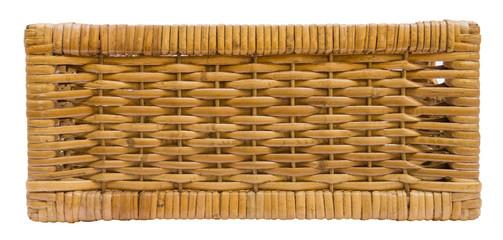 Wicker Basket Drawer Side