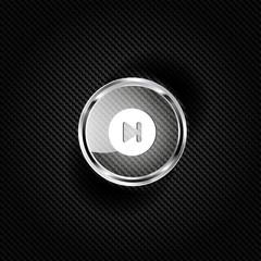 Next track web icon