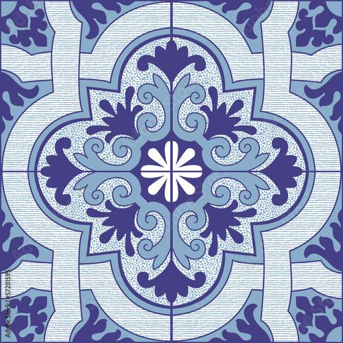 Azulejo portugues imagens e vetores de stock royalty free no imagem 57281595 - Azulejos portugueses comprar ...