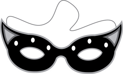 Mask fancy