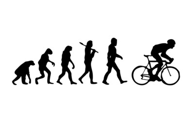 Evolution Bicycle