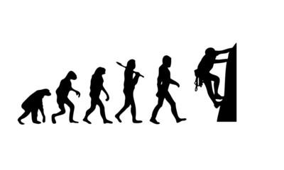 Evolution Climbing