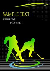 Eishockey - 9