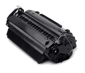 Laser printer cartridge